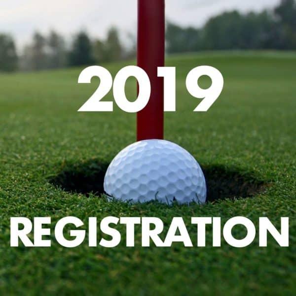 2019 Golf Icon
